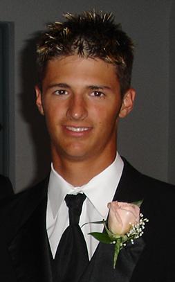 Colton McBride